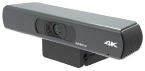 מצלמת אינטרנט מקצועית אישית עם מיקרופון לשיחות ועידה USB דגם JX1700U