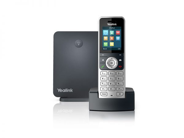 WH53 IP PHONE DECT