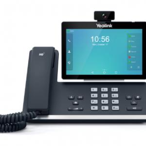 טלפון IP YEALINK