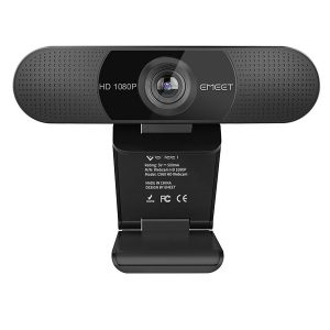 C960 EMEET מצלמה USB סינטל תקשורת