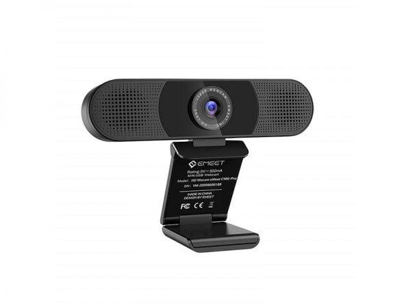 C980 Pro Emeet סינטל מצלמה