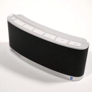 דיבורית אלחוטית ספיקר למחשב לשיחות ועידה Bluetooth Spracht BluNote 2.0 סינטל תקשורת Speaker