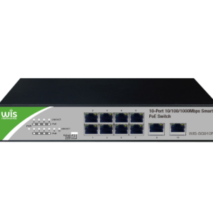 SG910P Poe Switch unmanaged