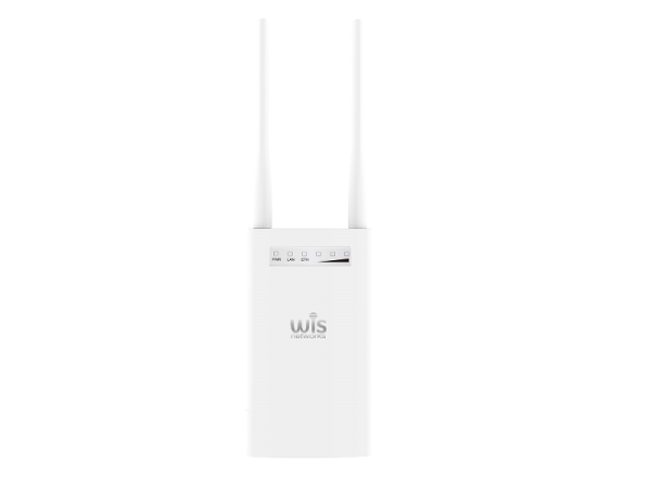 Wcap outdoor wireless access point