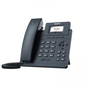 Yealink t30p ip phone