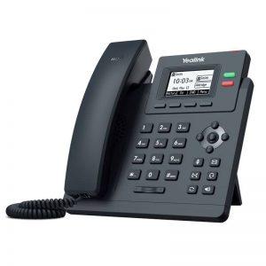 Yealink t31p ip phone