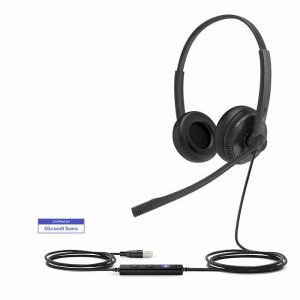 UH34B Yealink headset